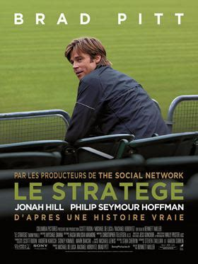 Le stratege Moneyball streaming vf