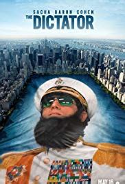 The Dictator 2012 streaming vf