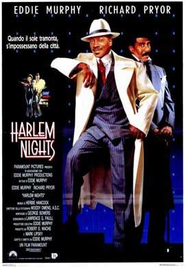 Harlem nights , Les Nuits de Harlem streaming vf