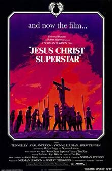 JC Comme Jésus Christ streaming vf