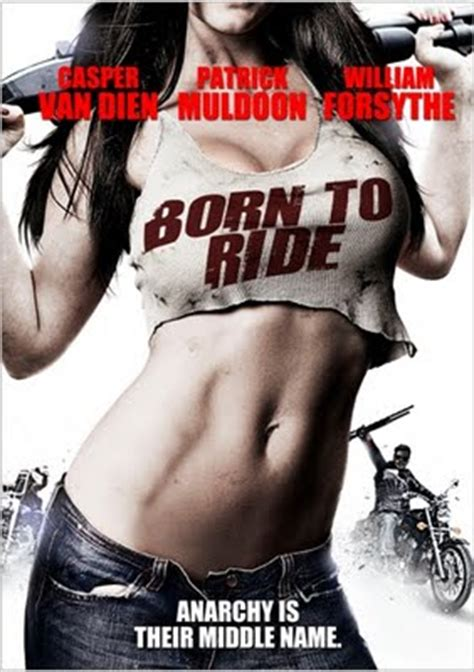 Born To Ride streaming vf