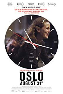Oslo, 31 aout FRENCH streaming vf
