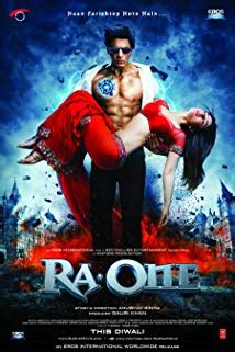 Ra one 2011 streaming vf