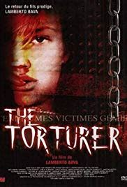 The Torturer (2005) streaming vf