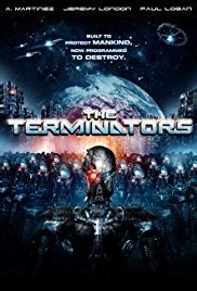 The Terminators 2009 streaming vf