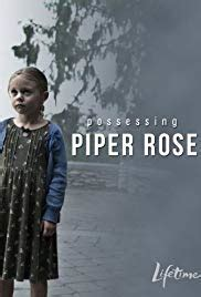 Possessing Piper Rose streaming vf