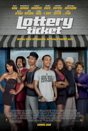 Lottery Ticket 2010 streaming vf