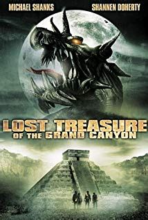 The Lost Treasure of the Grand Canyon streaming vf