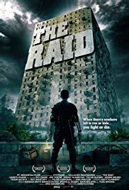 The Raid Redemption streaming vf