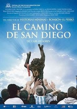 El Camino de San Diego streaming vf