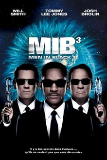 Men In Black 3 2012 streaming vf