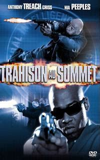 Trahison au sommet streaming vf
