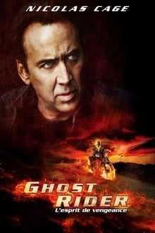 Ghost Rider 2 : L'Esprit de Vengeance 2012 streaming vf