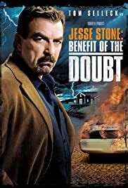Jesse Stone : Benefit of the Doubt streaming vf