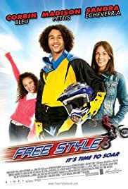 Freestyle 2009 streaming vf