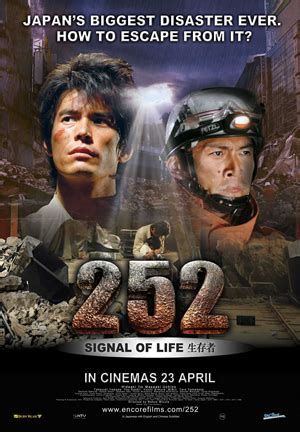 252 signal of life streaming vf