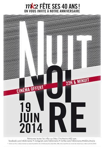 Nuits noires streaming vf