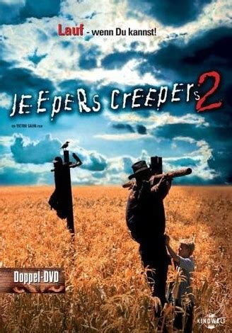 Jeepers Creepers, le chant du diable streaming vf