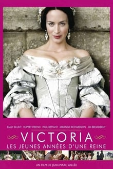 The Young Victoria streaming vf