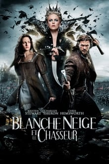 Blanche-Neige et le chasseur streaming vf