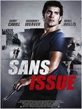 Sans Issue FRENCH 2012 streaming vf