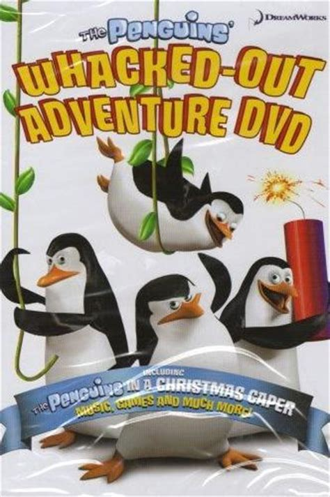 The Penguins Of Madagascar Operation Holiday streaming vf