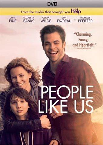 People Like Us VOSTFR streaming vf