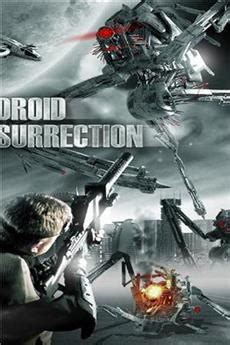 Android Insurrection FRENCH streaming vf