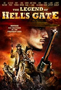 The Legend of Hell's Gate : An American Conspiracy streaming vf