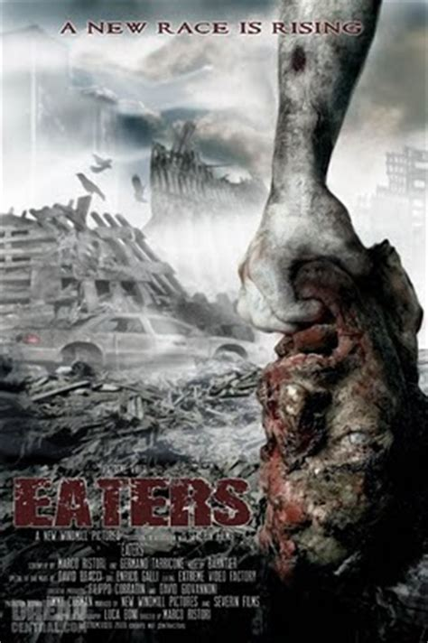 Eaters DVDRIP 2012 streaming vf