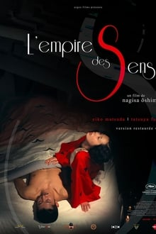 L'Empire des sens streaming vf