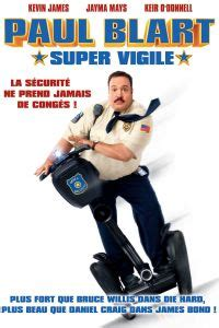Paul Blart : Super Vigile streaming vf
