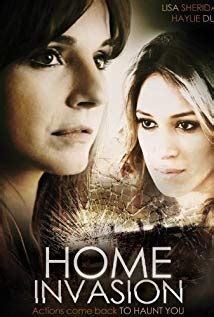 Home Invasion streaming vf