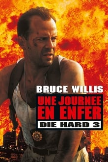Die Hard 3 - Une journée en enfer streaming vf