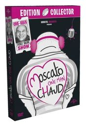 Vincent Moscato One Man Chaud streaming vf