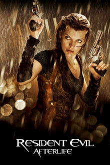 Resident Evil : Afterlife 3D streaming vf