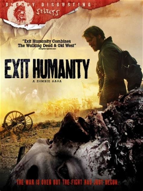 Exit Humanity streaming vf