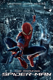 the Amazing Spider-man 2012 streaming vf
