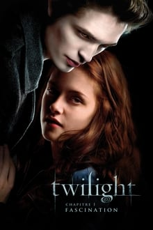 Twilight, chapitre 1 : Fascination 2008 streaming vf