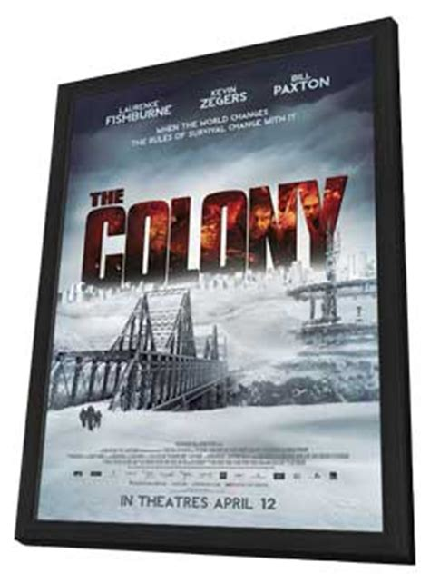 The Colony 2013 streaming vf