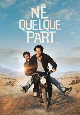 Né quelque part streaming vf