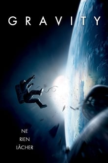 Gravity 2013 streaming vf