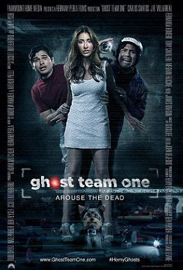 Ghost Team One streaming vf