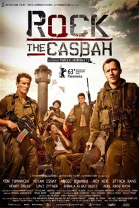 Rock the Casbah streaming vf