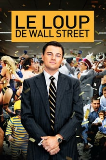 The Wolf of Wall Street streaming vf