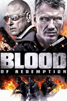 BLOOD OF REDEMPTION streaming vf
