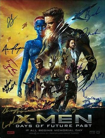 X Men: Days of Future Past streaming vf