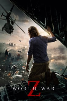 World War Z 2013  streaming vf