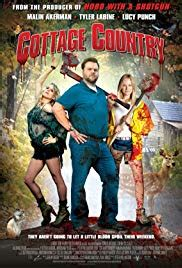 Cottage Country 2013 streaming vf