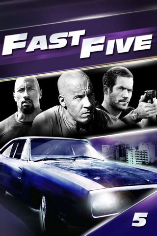 Fast & Furious 6 streaming vf